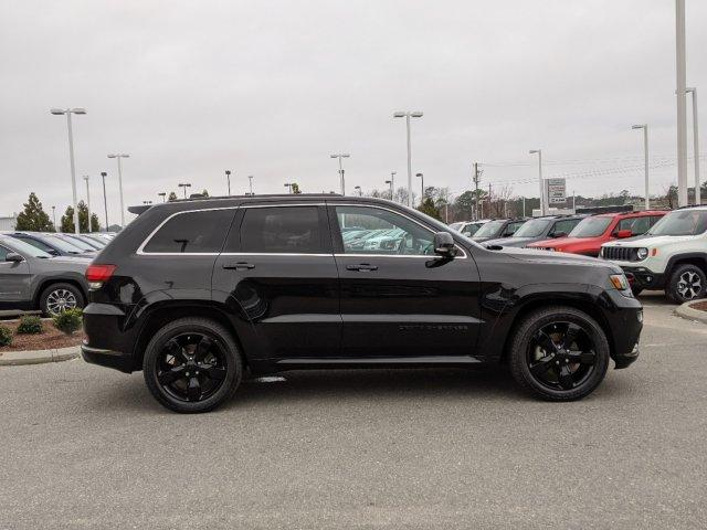 2015 Jeep Grand Cherokee RWD 4dr High Altitude
