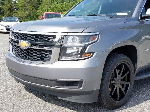 Pre-Owned 2018 Chevrolet Tahoe 4WD 4dr LT