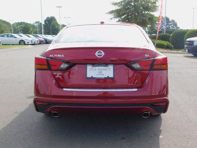 New 2020 Nissan Altima 2.5 SL Sedan