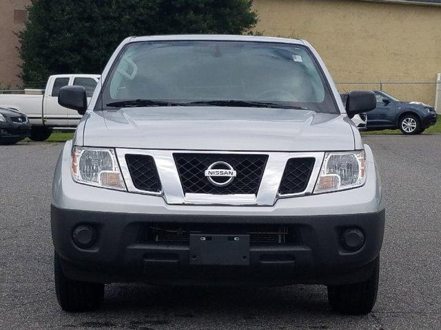 Certified Pre-Owned 2018 Nissan Frontier King Cab 4x2 S Auto