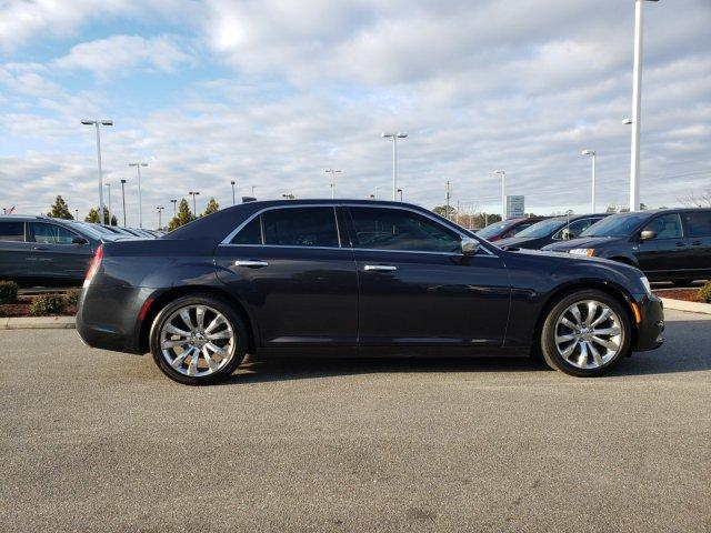 Pre-Owned 2015 Chrysler 300 4dr Sdn 300C Platinum RWD RWD 4dr Car