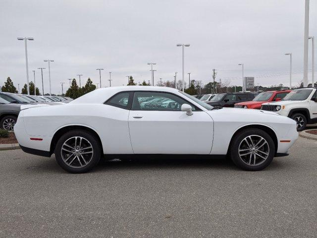 Pre-Owned 2019 Dodge Challenger SXT AWD AWD