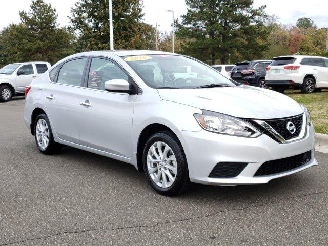 2019 Nissan Sentra SV CVT *Ltd Avail*