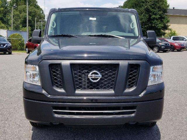 New 2019 Nissan NV Passenger NV3500 HD S V6