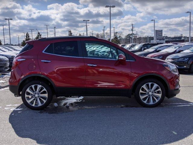 Pre-Owned 2019 Buick Encore FWD 4dr Preferred FWD Sport Utility