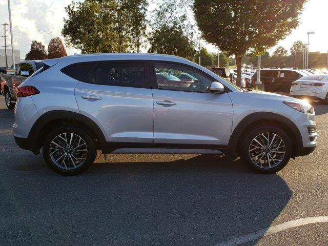Pre-Owned 2019 Hyundai Tucson Sport FWD